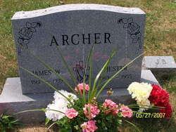 Hester Ann <i>Harbin</i> Archer