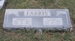 Callie E. Farris