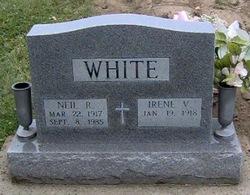 Irene V. White