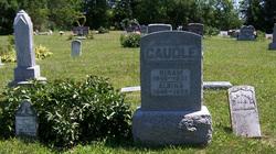 Percy Caudle