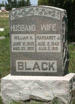 William Newton Black