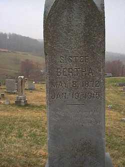 Bertha Ashe