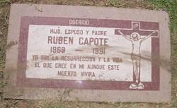 Ruben Capote