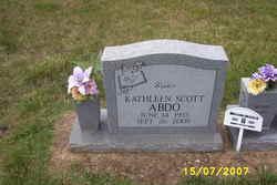 Kathleen Scott Adbo