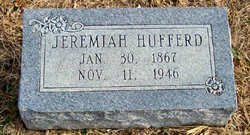 Jeremiah Hufferd