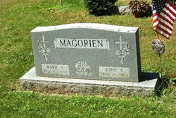 John C Magorien