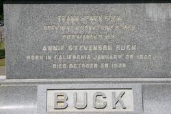 Frank Henry Buck, Jr