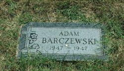 Adam Barczewski