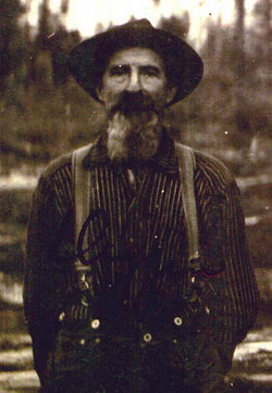 John Gibson Diggen Montgomery