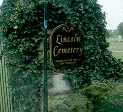 Lincoln Cemetery
