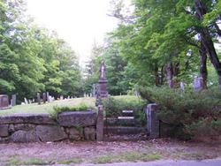 Vittum Hill Cemetery