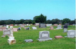 Trice Hill Cemetery