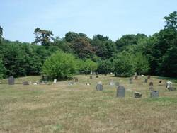 Old Stratfield Cemetery