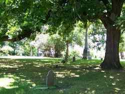Columbia Street Cemetery