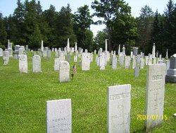 Georgia Plains Cemetery