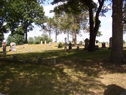 North Waterloo Cemetery