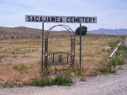 Sacajawea Cemetery