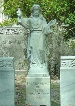 Saint Wendelin Roman Catholic Church Cemetery