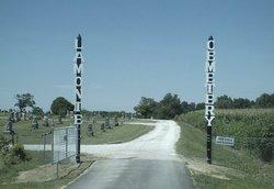 LaMonte Cemetery