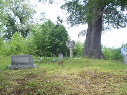 Fork Ridge Cemetery