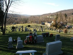 Linden Church Hill Cemetery