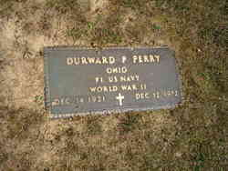 Durward Perry
