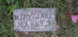 Mary Jane Massey