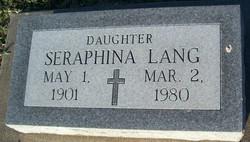 Seraphina Lang