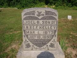 Joel B. Kelley