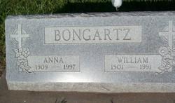 William Bongartz
