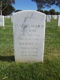 Elaine Marie Cook