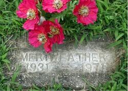 L. B. Meriweather