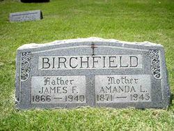 James F Birchfield