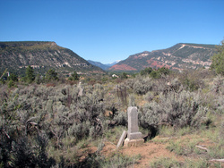Animas City Cemetery