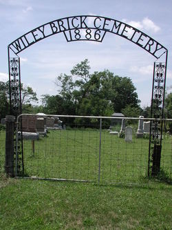 Wiley Brick Cemetery