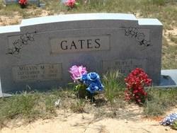 Melvin Monroe Gates