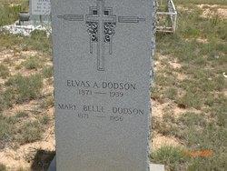 Mary Belle Dodson