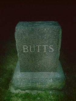 Frances Dorothy <i>Keller</i> Butts