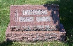 Harold Anton Arthur Bangert