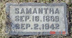 Samantha <i>Frakes</i> Dillen
