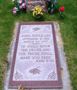John Doyle Lee