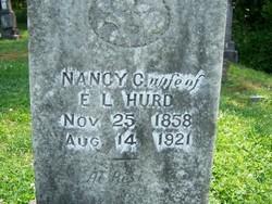 Nancy Clementine <i>Anderson</i> Hurd