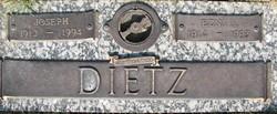 Edna A. Dietz