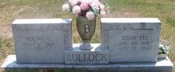 Bertha <i>Overton</i> Bullock