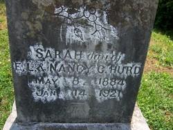 Sarah Hurd