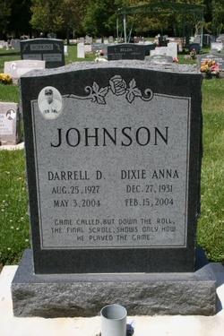 Darrell Dean Johnson