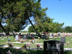 Golden Sunset Memorial Park
