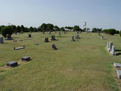 Hardtner Cemetery