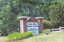 James River Baptist Church Cemetery