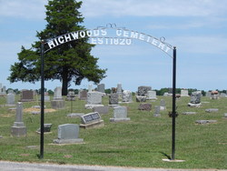Richwoods North Cemetery